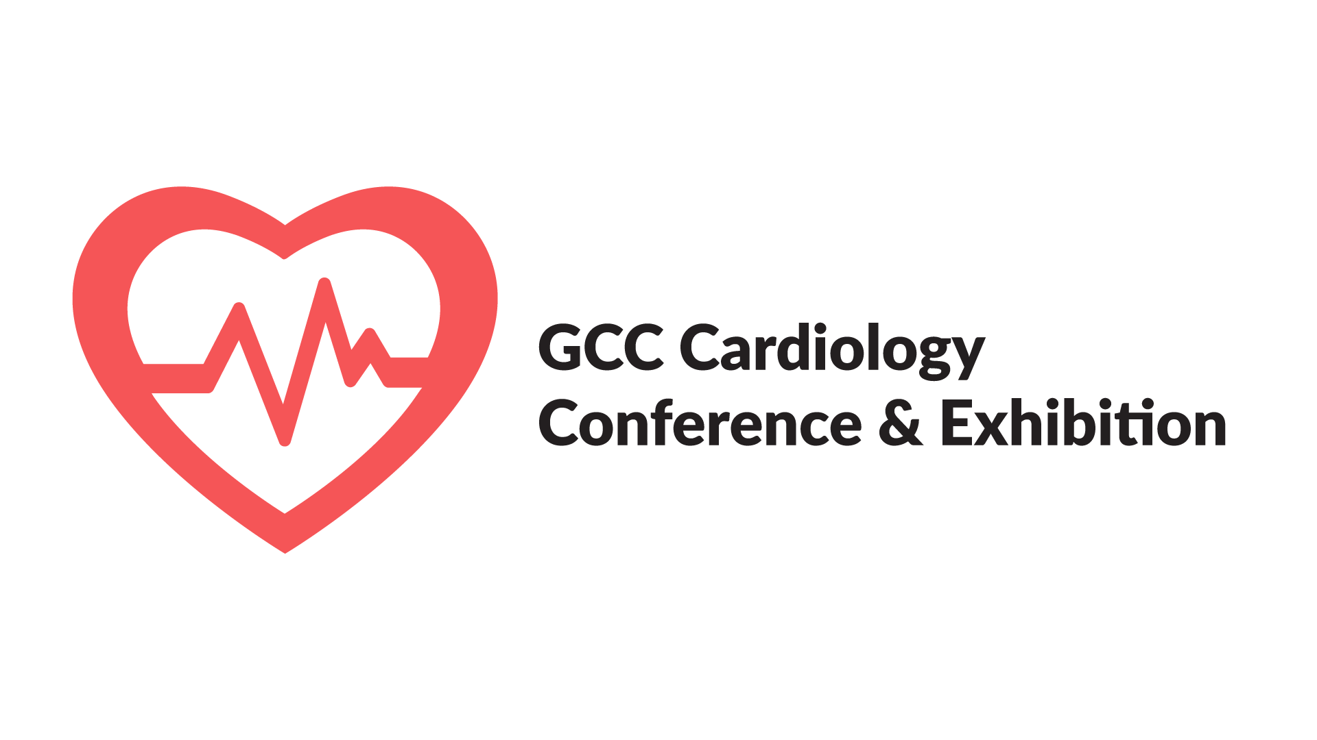 GCC Cardiology Conference and Exhibition - Logo